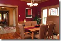 2012 Interior Paint Colors