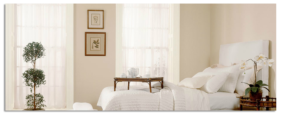 2012 Bedroom Paint Colors