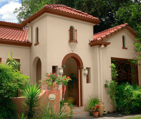 Pictures Of Exterior Southwest Colors Joy Studio Design