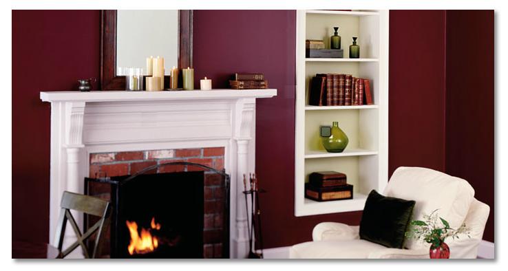 Top Behr Living Room Colors