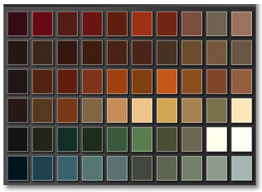Stain Colors For 2013 The Best Of Behr Sherwin Williams