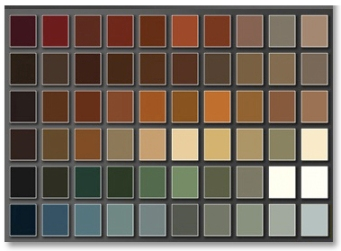 Stain Colors For 2013 The Best Of Behr Sherwin Williams Benjamin Moore House Painting
